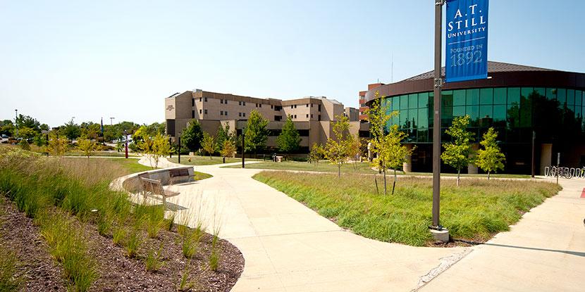 ATSU Campus