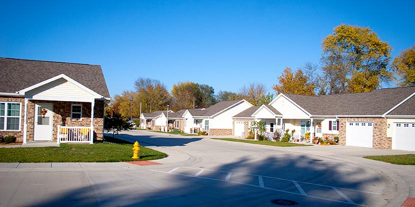 Gilmore Estates Senior Living