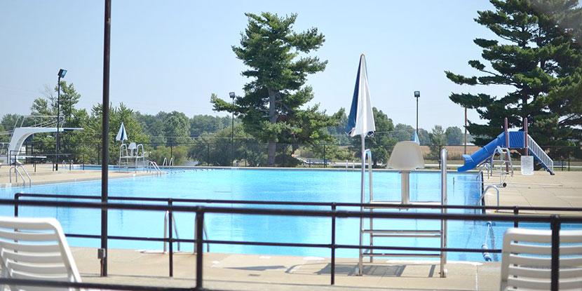 Jacksonville Pool