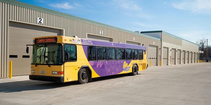 MCPT Bus