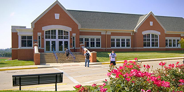 IC Bruner Rec Center