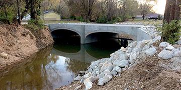 Waynesville Bridge